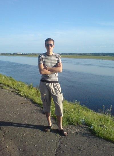 Алексей Харичев, 21 мая 1991, Вологда, id177073341
