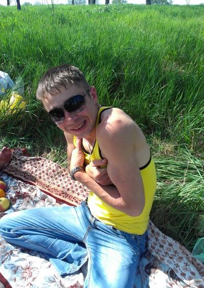 Сергей Шовкопляс, 10 августа , Сорочинск, id203562316