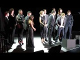 Trevor Live 2013 - The Хор Лузеров Cast introduce Jane Lynch