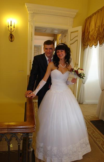 Лена Тихонова, 19 октября , Вологда, id12336021