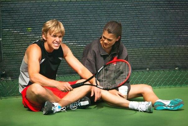 скачать игру про теннис