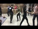 ВКуС Весна 2018 Novice JnJ All Skate 1