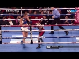 Женский бокс: Микаэла Майер — Ванесса Брэдфорд | MIKAELA MAYER VS VANESSA BRADFORD