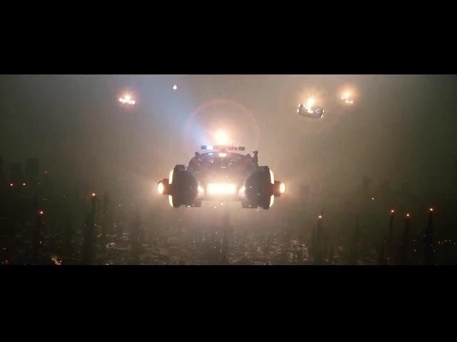 Blade Runner Trip