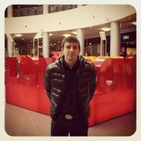 Sergey Pavlenko, 23 февраля , Ульяновск, id4901910