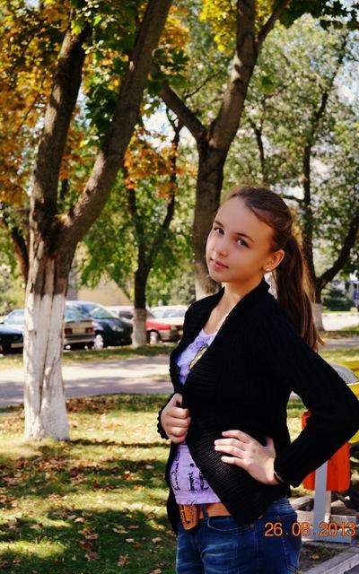 Анастасия Милых, 4 декабря , Белгород, id161779155