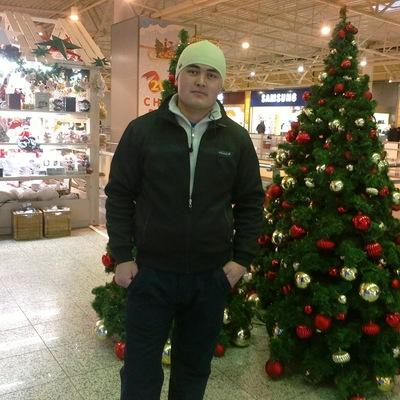 Abdulaziz Abdumalikov, 28 апреля 1985, Санкт-Петербург, id195975092