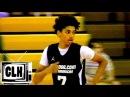 Brian Bowen Freshman w/ Offers from Kansas, Michigan State, Missouri - Class of 2017 Basketball
