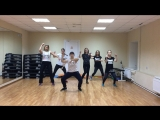 Ariana Grande - Everyday - 1 группа (Choreo : Nikonova Ksenia)
