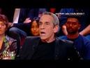 Thierry Ardisson s'en prend violemment à Emmanuel Macron et à l'Union européenne