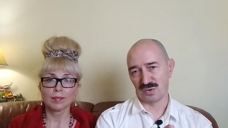 Видеоприглашение преподавателей курса Омолаживающие практики в йогатерапии 3 7 октября в Ростове на Дону