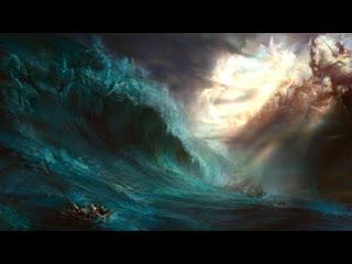 Horrors of the ocean [heavens war]