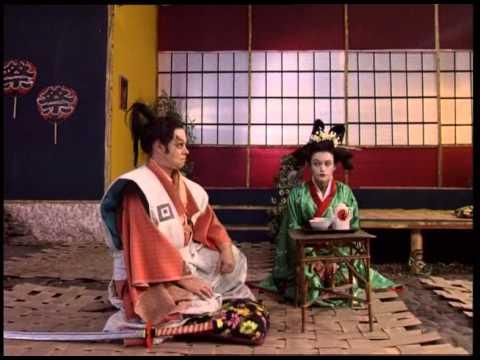 Маски-Шоу честь самурая - (1 серия)