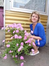 Ольга Воронина, 14 сентября , Пермь, id183710265
