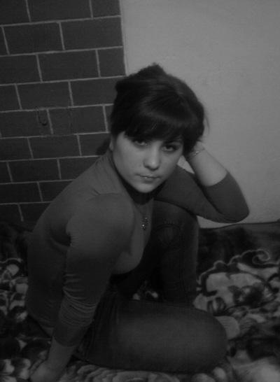 Оксана Гапончук, 17 июля 1994, Балаково, id133570356