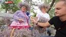 Коротикова Людмила Павловна и ее Трава-Поебень 22.09.2016 (Коктебель)
