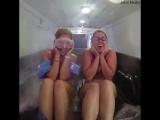 Девушки бикини автомойка