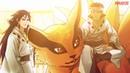 Naruto Shippuden OST III - Ashura and Indra (HQ)