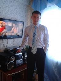 Илья Панасов, 10 августа , Одоев, id147258456