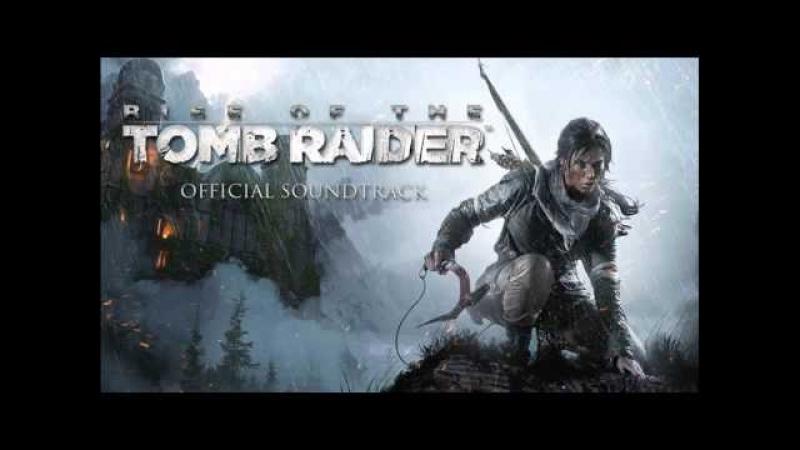 Karen O – I Shall Rise (Ost Rise Of The Tomb Raider)