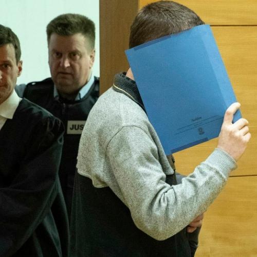 В Германии приговорили к пожизненному сроку работника завода. Он годами отравлял еду коллег тяжёлыми металлами