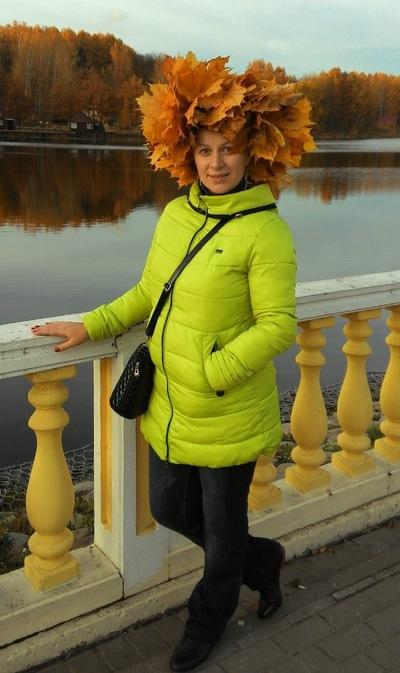 Мария Федченко, 6 июня , Санкт-Петербург, id103717419