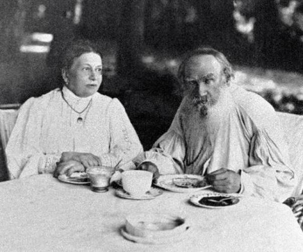 Некоторые факты семейной жизни Льва Толстого