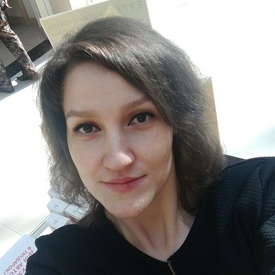 Евгения Лузина