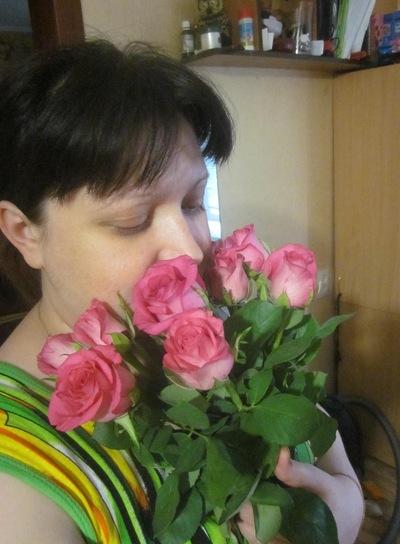 Анастасия Филиппова, 2 августа 1983, Стерлитамак, id134808714