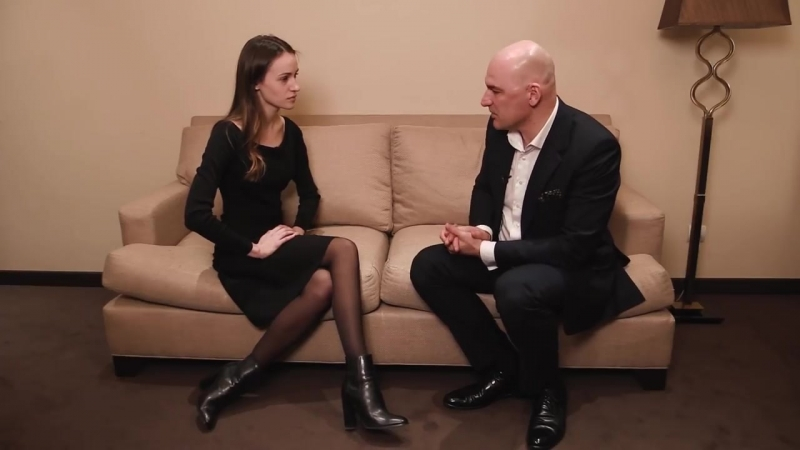 О чем говорят мужчины. Радислав Гандапас. Самый титулованный бизнес-тренер России.