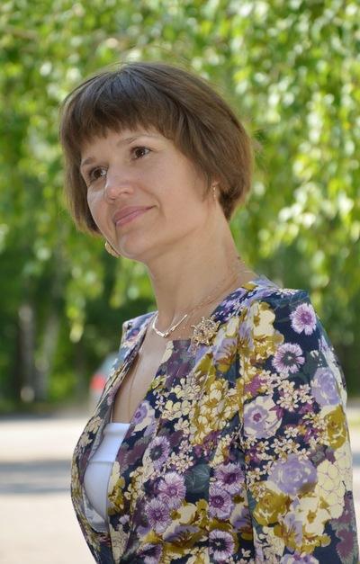 Ольга Чучалина, 28 апреля 1974, Йошкар-Ола, id213422215