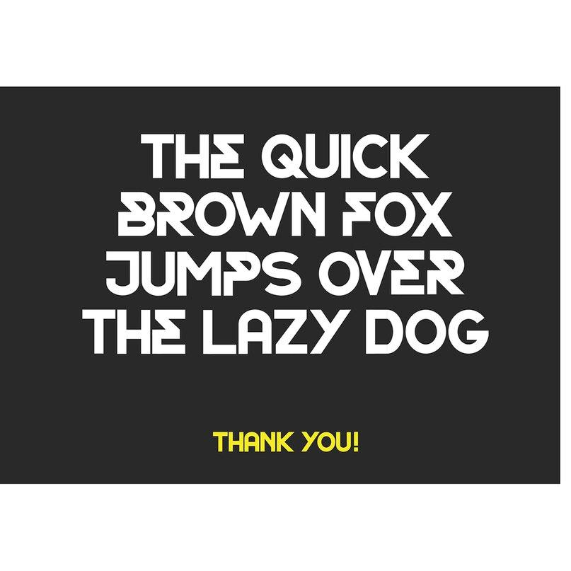 Download Order font (typeface)
