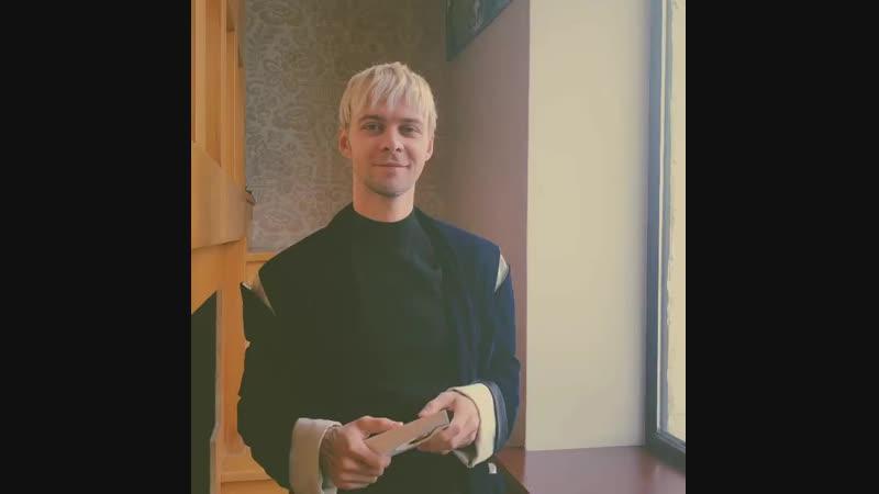 Макс Барских получил главную награду Премии Яндекс.Музыка