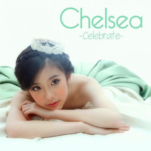Chelsea альбом Celebrate