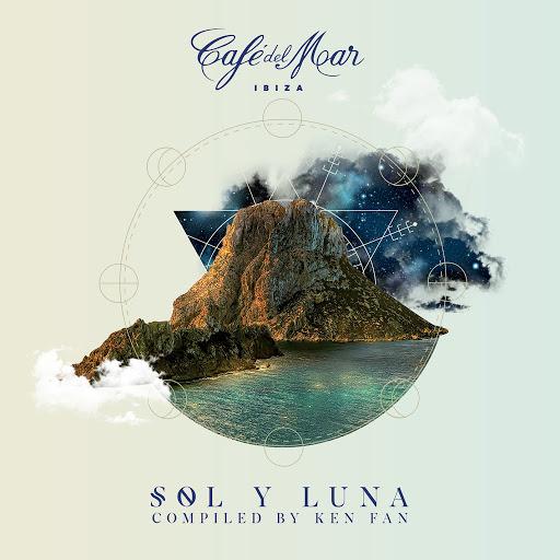 Café Del Mar альбом Café del Mar Ibiza - Sol y Luna