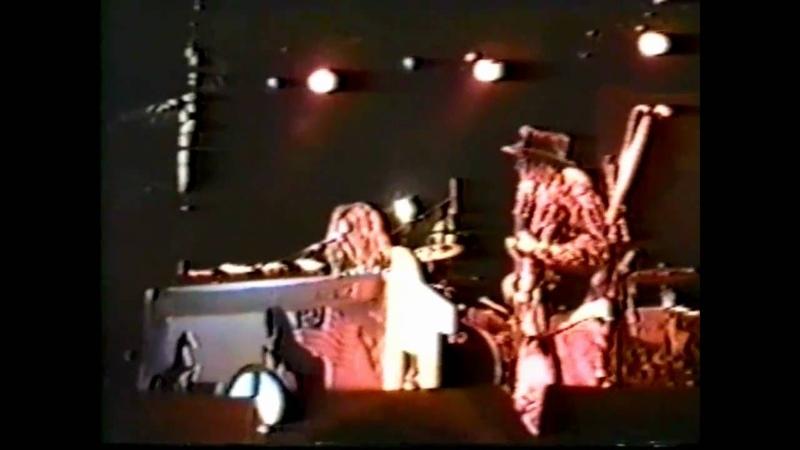 ENUFF ZNUFF- Jealous Guy (J.Lennon cover) Milwaukee1993