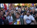 Народ Румынии требует перемен