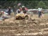 2007 WPSA Pro Quad Superstock  Daniel Boone MX round 4