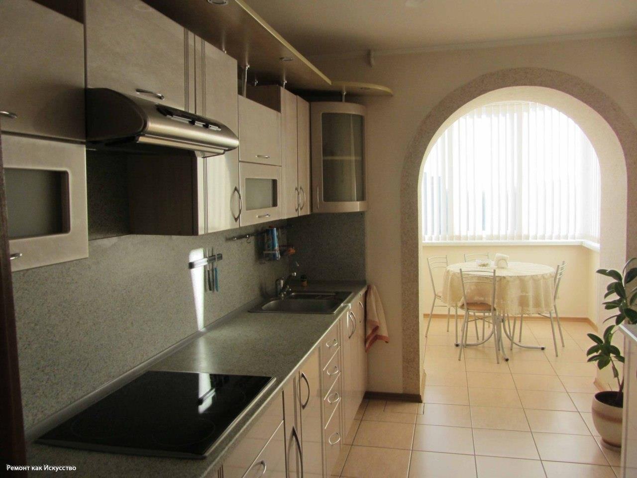 Кухня 9 кв м, особенности планировки, рекомендации, фото.