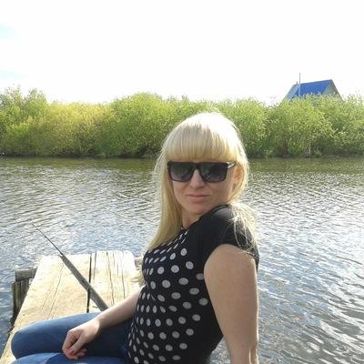 Светлана Николайчук, 7 сентября 1983, Тюмень, id98785560