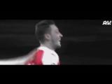 Mesut Ozil goal vs Dinamo Zagreb