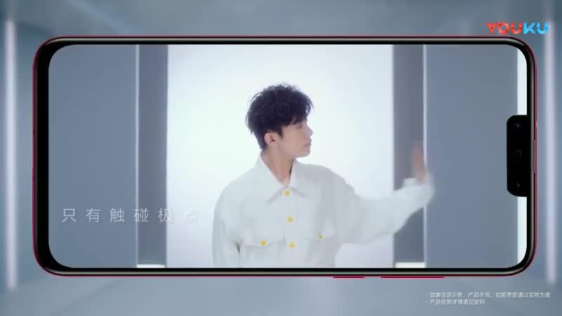 Huawei Nova 4 с «дырявым» дисплеем показали в рекламном видео