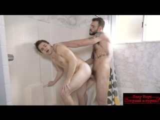 Men №5 [gay muscle anal oral sex big dick blowjob tattoos cumshot masturbation]