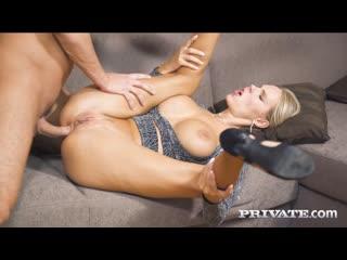 Florane russell horny cougar fucks stepdaughters boyfriend anal milf big ass tits blonde creampie wife, porn, порно
