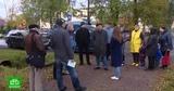 «Это катастрофа»: жители севера Петербурга требуют не строить новый мусоросжигательный завод