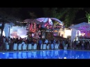 10 08 2013 DJ Project Lyrics BIZA club Odessa Клуб Ибица Одесса
