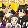3 нояб. 23:30, Anime Halloween (Ветер с Востока)