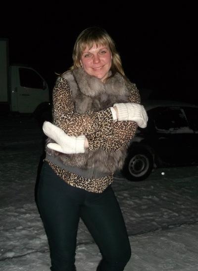 Наталья Голубева, 12 сентября 1977, Себеж, id187925305