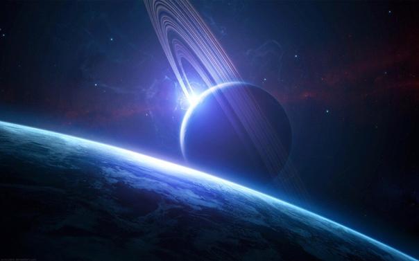 25 самых удивительных и невероятных фактов о космосе