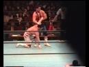 1992.04.06 - Tsuyoshi Kikuchi vs. David Isley [HANDHELD]